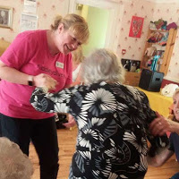 KiddleyDivey    Music for Care Homes    Music for Nurseries